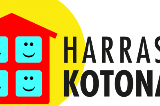 Harrasta kotona.fi-logo